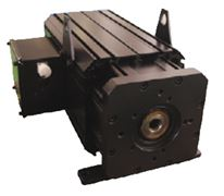 synchronous permanent magnet servo motor